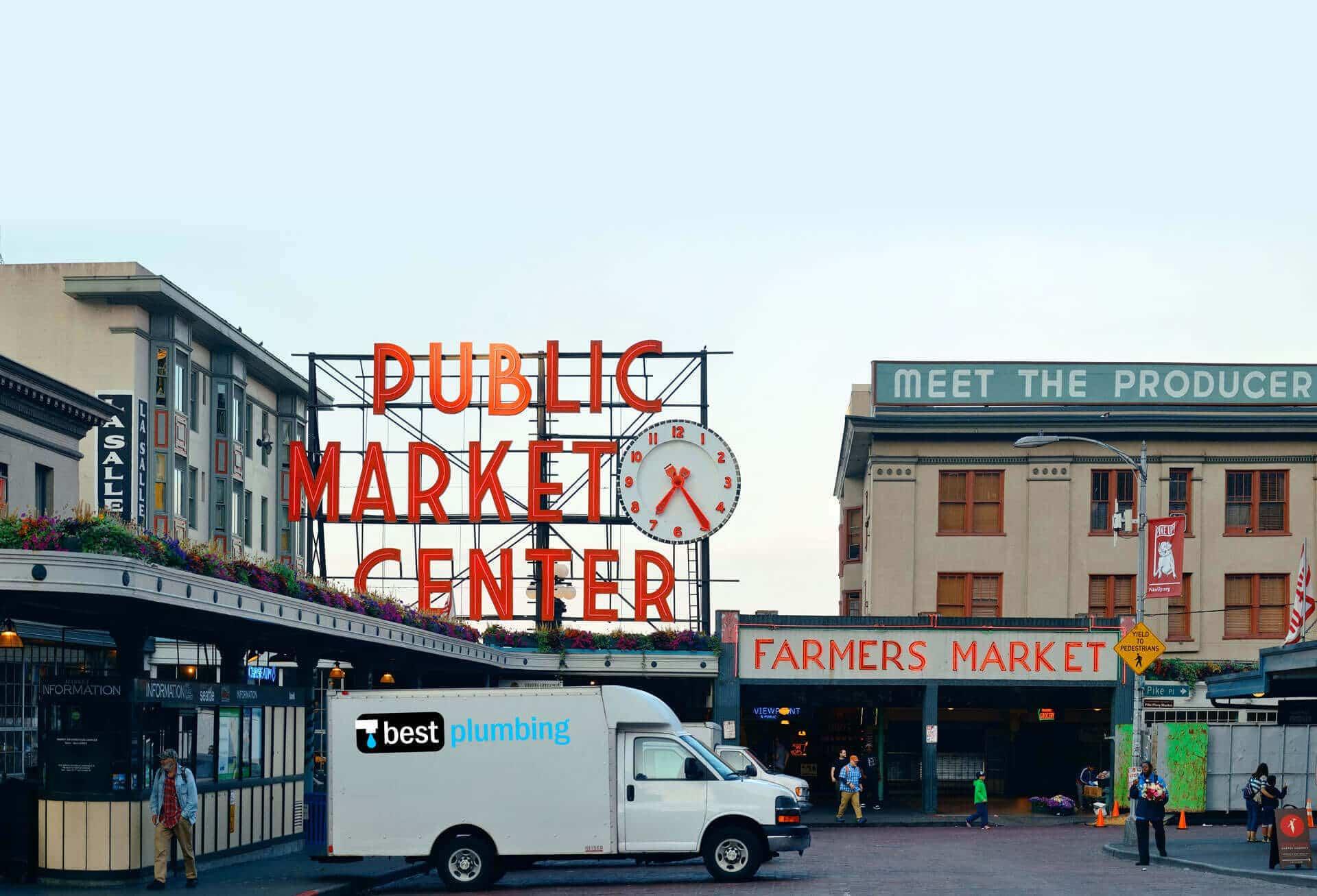 Best Plumbing Seattle Washington King County