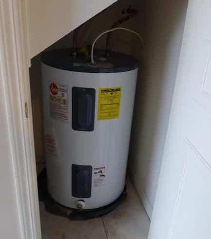Hot Water Heater Seattle
