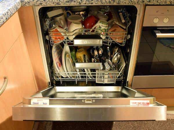 Three Common Places For Dishwasher To Clog Best Plumbing