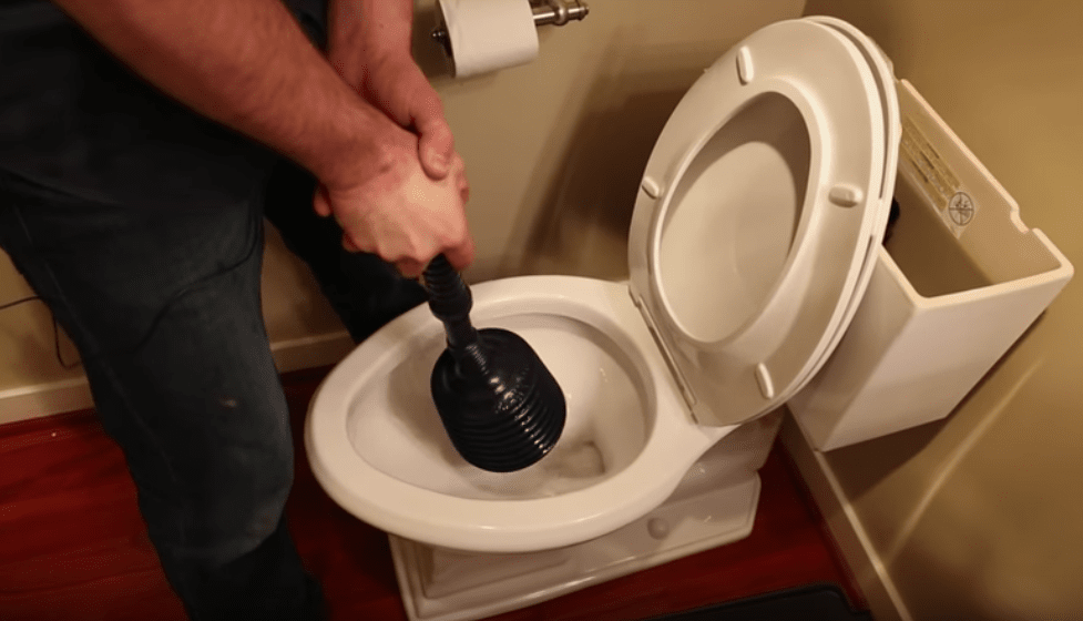 Diy Ways To Fix A Clogged Toilet Best Plumbing