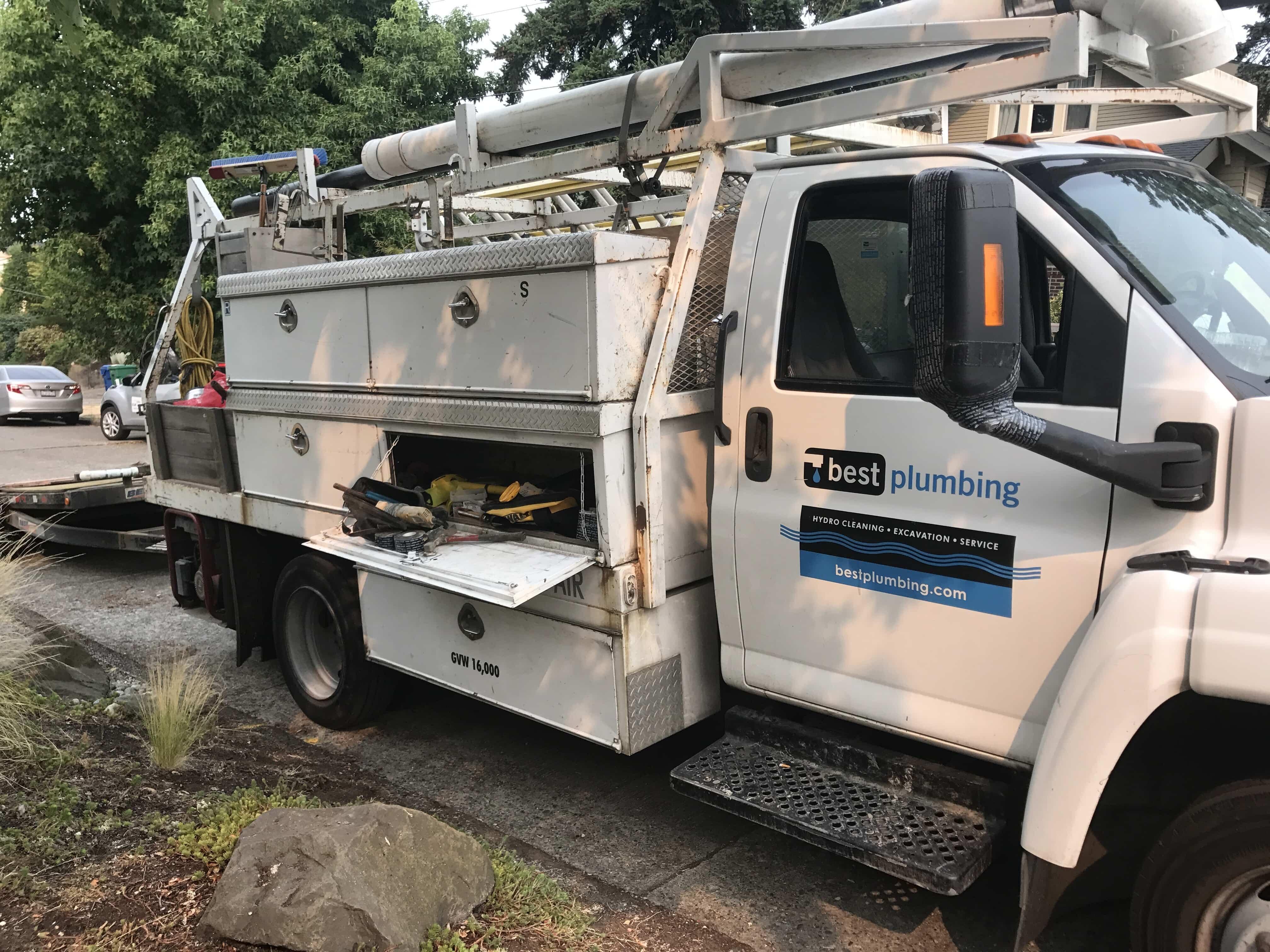 Best Plumbing Seattle