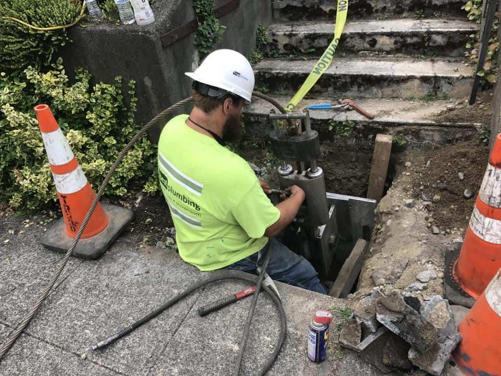 Best Plumbing Seattle Sewer Maintenance