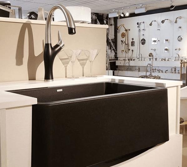 Kitchen Remodel plumbing Seattle