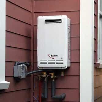 Tankless Water Heaters Seattle