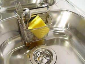 Kitchen Garbage Disposal Repair and Installation. Seattle, WA